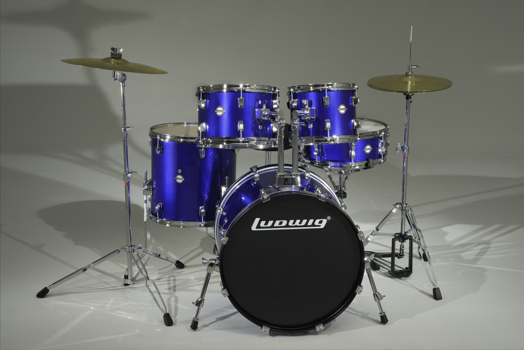 Ludwig Drum Accent Drive