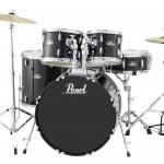 pearl roadshow drum set RS525S/C