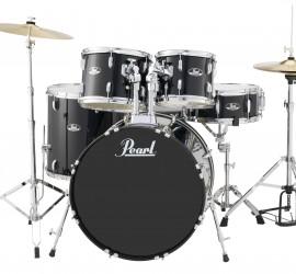 pearl roadshow drum set RS525S/C